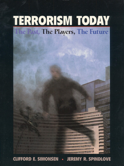 terrorism today How to think about terrorism an act of desperation rather than real power posted feb 15, 2018.