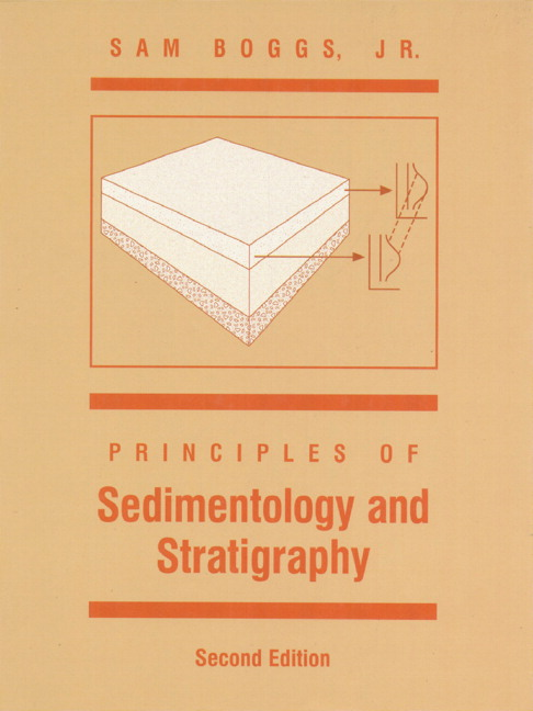 Sam Boggs Principles Of Sedimentology And Stratigraphy Pdf
