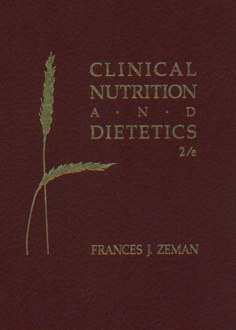 clinical nutrition 2nd edition pdf