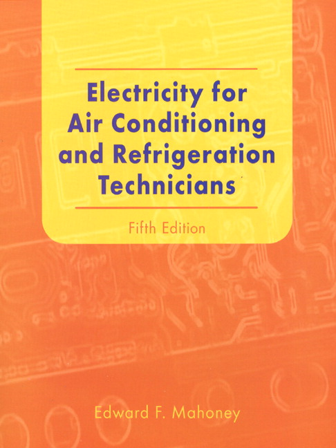 Ahri  U0026 Mahoney  Electricity  Electronics  And Wiring Diagrams For Hvac  R