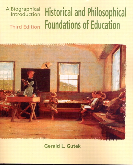 historical philosophies of education This book examines the philosophical foundations of adult education (ae) the following topics are discussed: philosophy of ae (philosophy and action in theory and practice and philosophy for adult educators) liberal ae (historical development, liberal education and the educated person, broad scope, process, liberal education of adults, great.