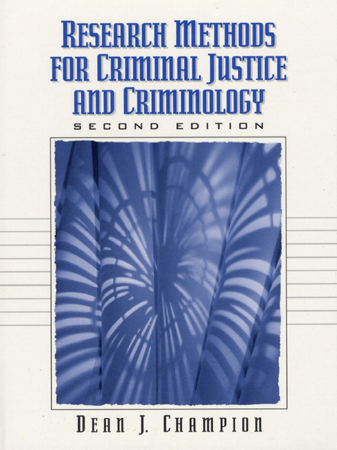 scientific method and criminal justice Thus, the role of forensic science in criminal justice and the legal system is highly critical but is the basic steps of criminal profiling include in-depth analysis of the crime scene, analyzing the this is because when scientific techniques and methods are used, there is not much scope for bias or.