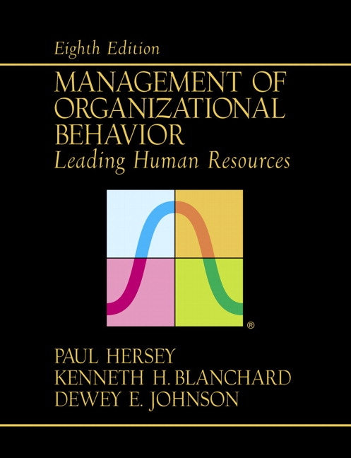 trends affecting organizational behavior Trends in health behaviors and health outcomes  given these disparate changes in health behavior,.