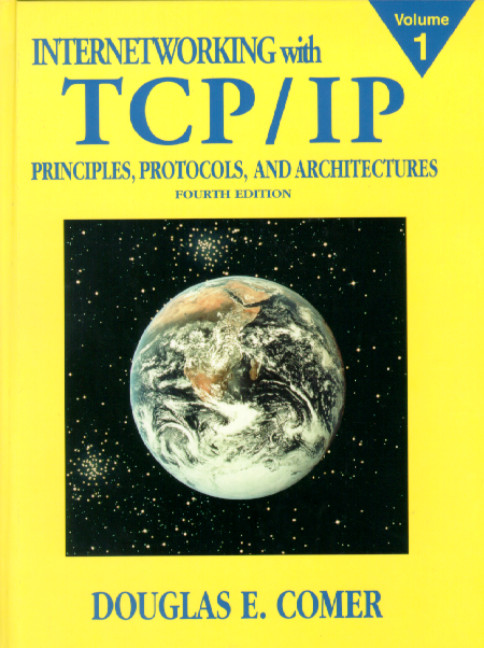internetworking with tcp ip vol 1 5th edition pdf