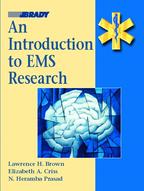 Introduction to EMS Research, An