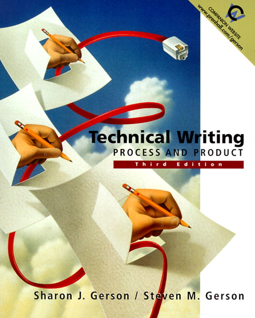 technical writing process 4/14/12accuracy accuracy in technical writing required that the writer proof reads the text to ensure accurate writing, use the following.