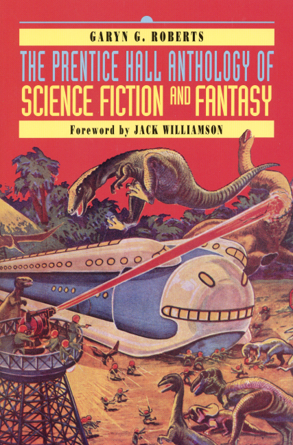 Pearson Anthology of Science Fiction and Fantasy, The