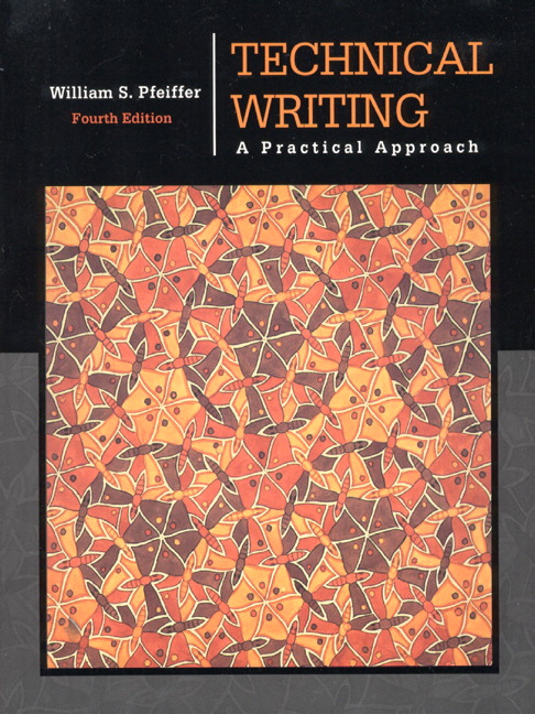Technical writing help basics 4th edition