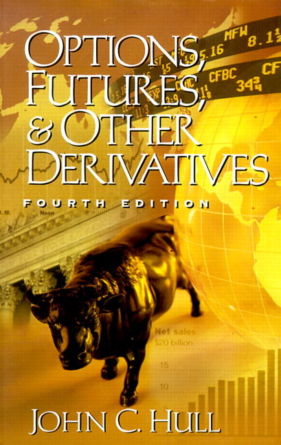 Options futures and other derivatives online course