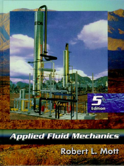 Mott mott applied fluid mechanics pearson applied fluid mechanics 5th edition fandeluxe Image collections