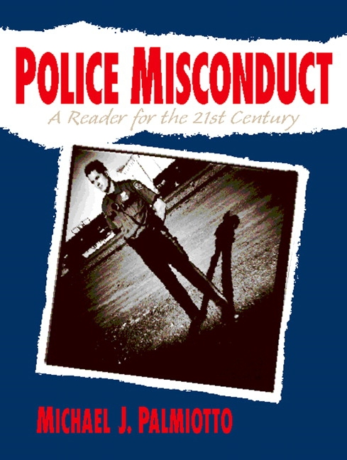 police corruption examples and solution There really is no for sure solution to stop the corruption and this paper will describe the negative effect that police corruption, police misconduct, and.
