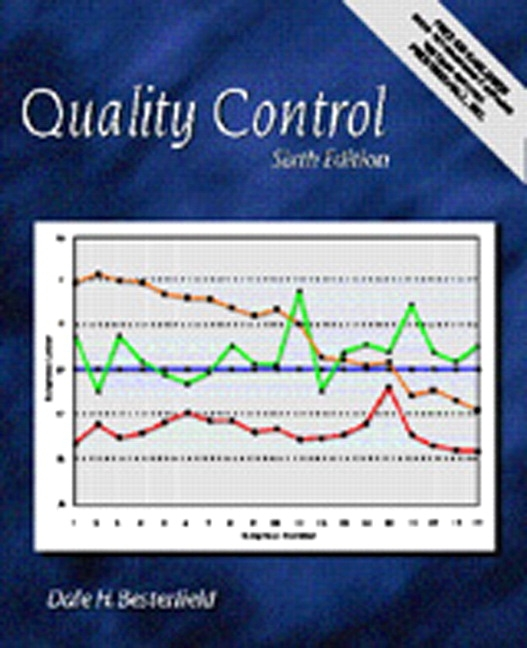 Quality Control Besterfield Pdf