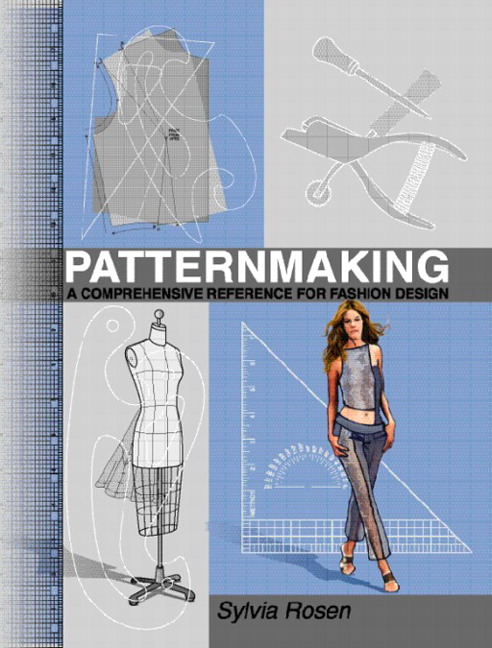 Rosen Patternmaking A Comprehensive Reference For