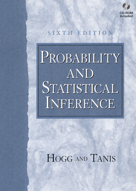 probability and statistical inference 8th edition free download