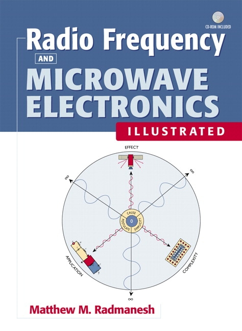 Rf and microwave electronics illustrated by radmanesh