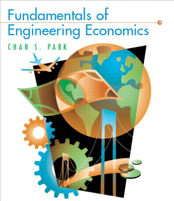 Engineering Economics, Second Edition