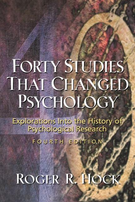 history of psycology essay