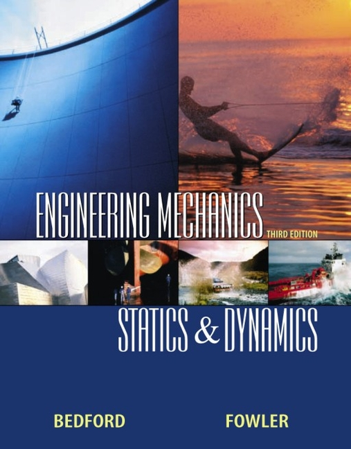 Mechanical Engineering Statics Second Edition Solution Manual