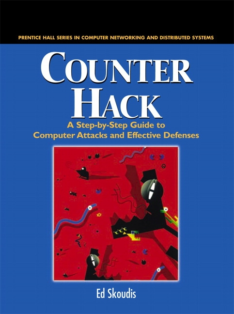 Counter Hack Reloaded Second Edition Pdf