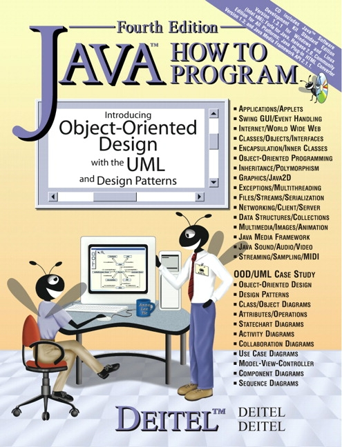 the java programming language 4th edition pdf