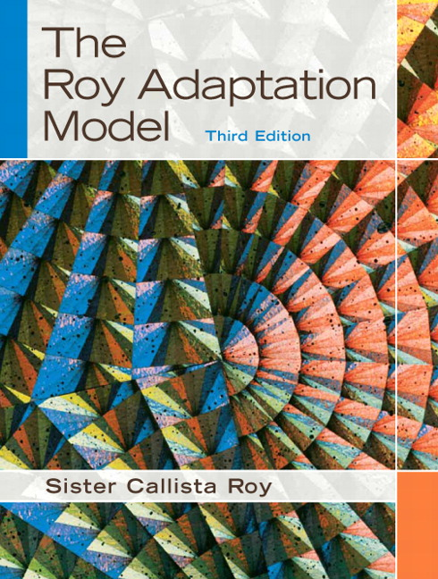 Roy Adaptation Model, The, 3rd Edition