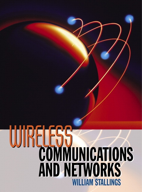 Wireless Communication And Networks By William Stallings Pdf