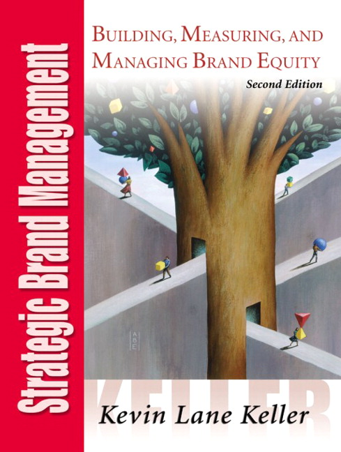 Strategic Brand Management Pdf
