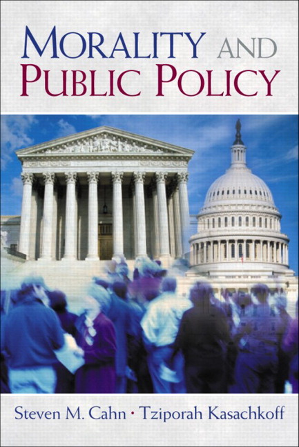 """an overview of the public policy against morality issues in the united states That the book """"focuses on the substantive issues of public policy""""  """"private morality and public policy:  public policy fields in the united states,."""