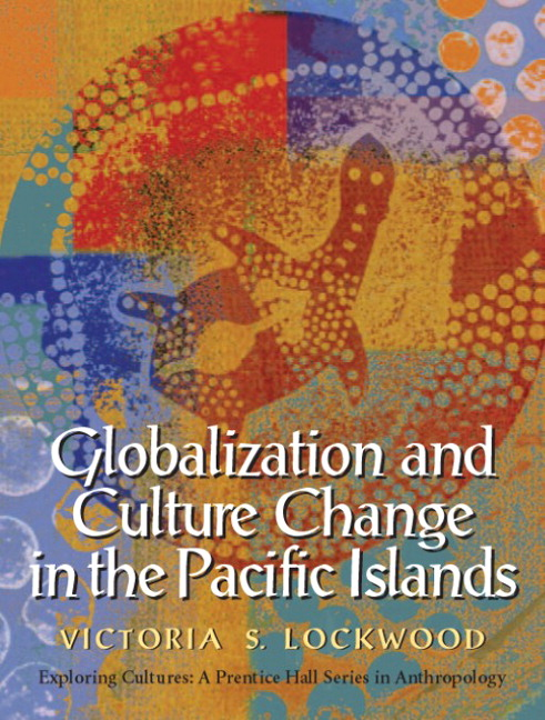 Does globalization mean we will become one culture?