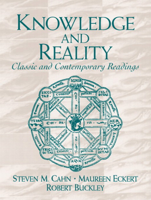 Knowledge and reality on skepticism