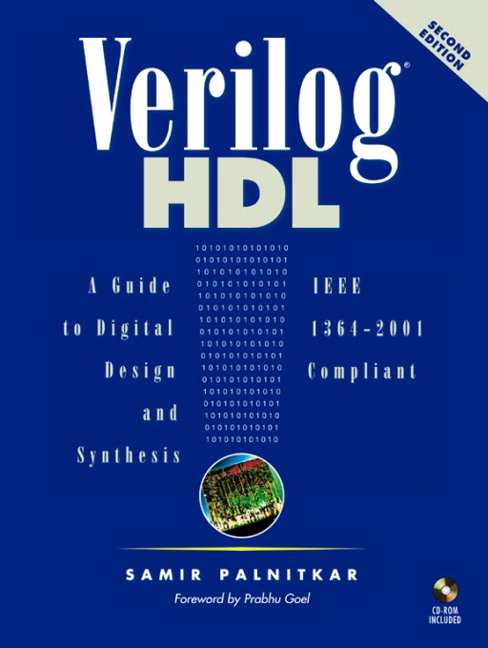 Verilog Hdl A Guide To Digital Design And Synthesis Pdf