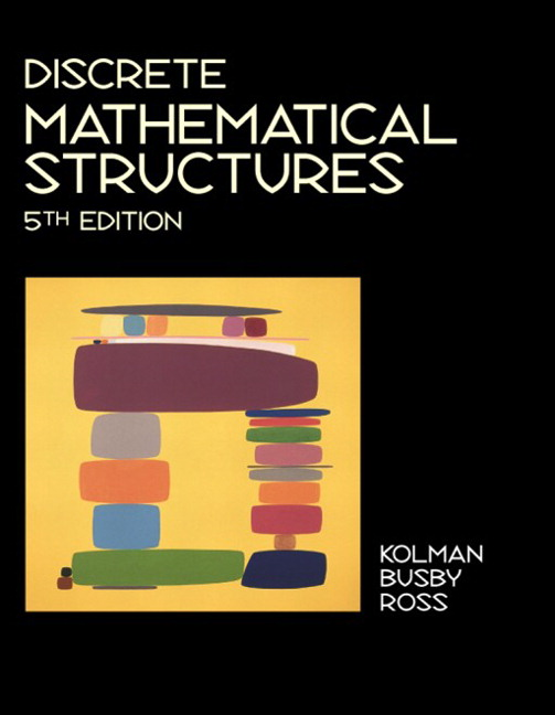 mathematical structures for computer science 6th edition pdf