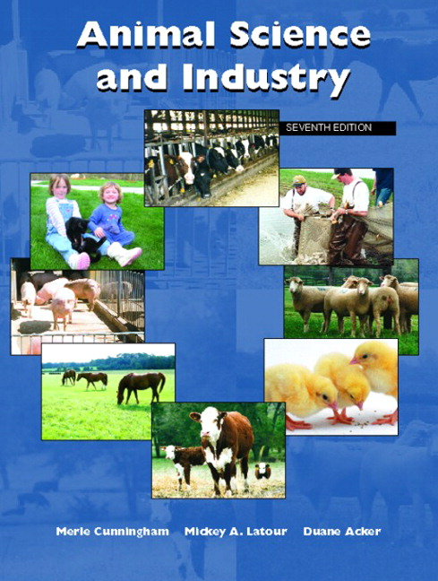 science and animals Animal feed science and technology is a unique journal publishing scientific papers of international interest focusing on animal feeds and their.