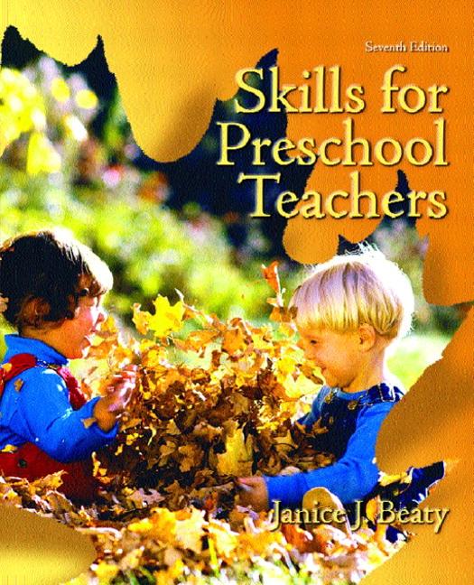 cda for preschool teachers beaty skills for preschool teachers pearson 254