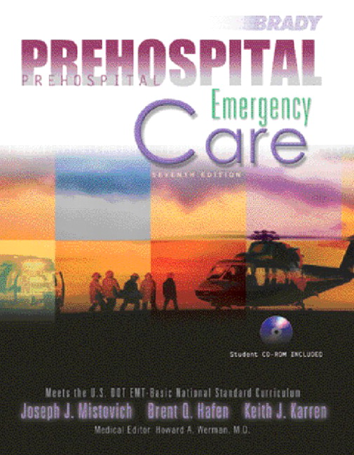 prehospital emergency care essay These essays follow marianne paiva in her captivating and heart wrenching  adventures as she recalls her four-year journey as an emergency medical.