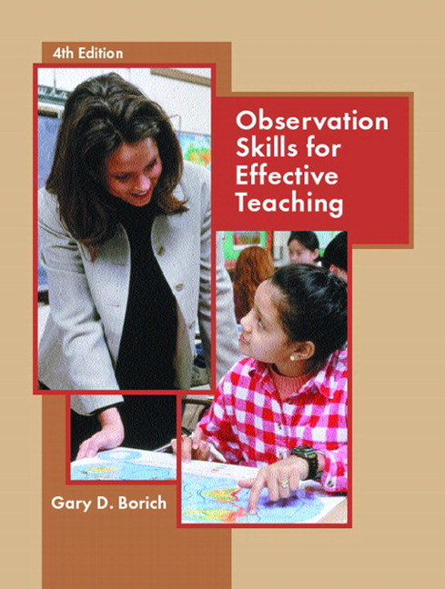 creating effective learning environments 4th edition pdf