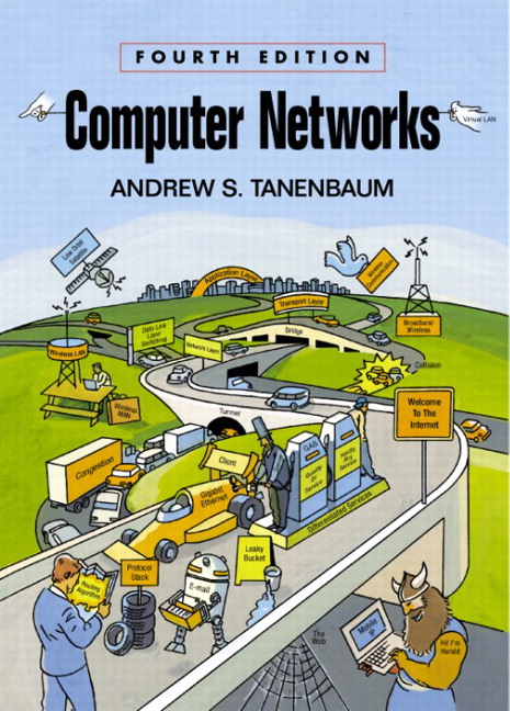 5th computer solution pdf tanenbaum networks edition