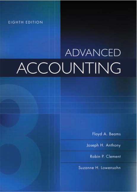 Advanced accounting chapter 9 the international accounting fred barbee miscellaneous this course covers 75 75 covered far section cpa exam south carolina reporters comments contained herein may not be reproduced fandeluxe Image collections