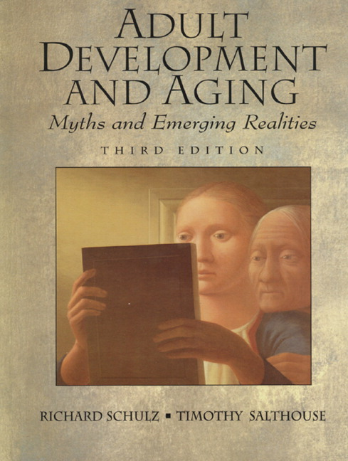 an exploration into adult development and aging A theory of development from the late teens through the years from the late teens through the twenties are a brief period of transition into adult.