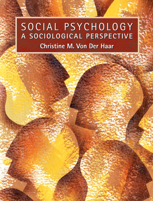 the sociological and psychological perspective to