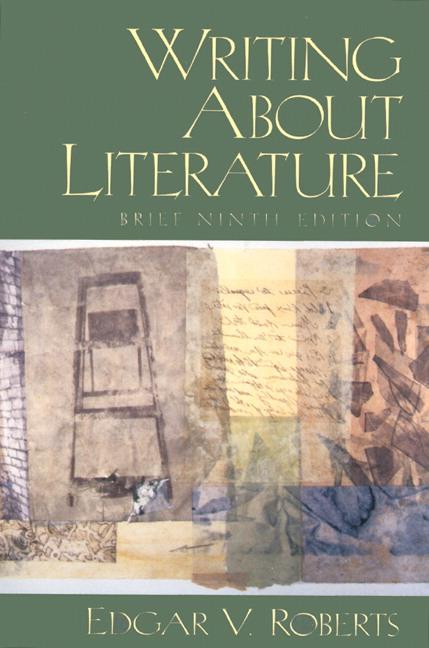 essays about literature