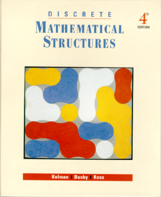 discrete mathematics with applications pdf 4th edition