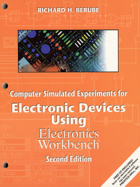 Berube, Computer Simulated Experiments for Electronic Devices Using