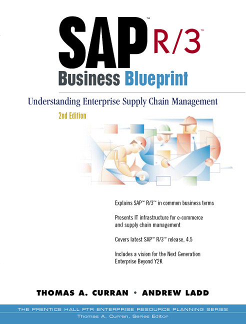 Curran ladd sap r3 business blueprint understanding enterprise sap r3 business blueprint understanding enterprise malvernweather Image collections