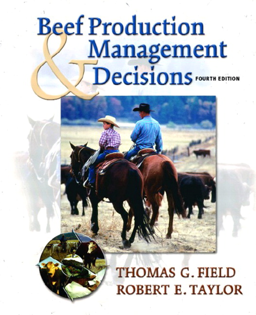 beef production and management pdf