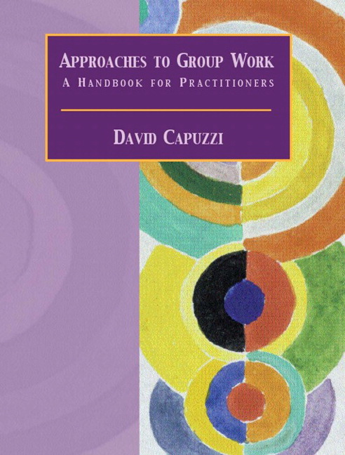 Approaches to Group Work: A Handbook for Practitioners