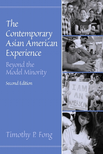 the idea of asian american as a model minority The label of model minority has been applied to asian americans for years (daron taylor/the washington post) but by the 1950s and 1960s, the idea of the model minority had begun to take root.