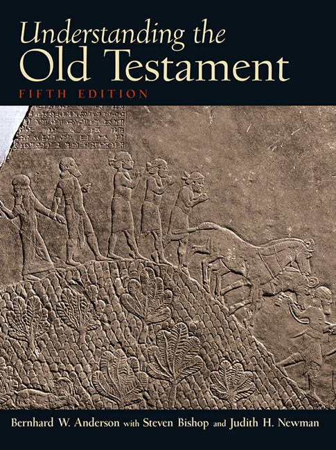 Understanding the Old Testament, 5th Edition