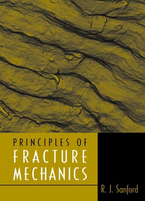 Elementary Engineering Fracture Mechanics Pdf