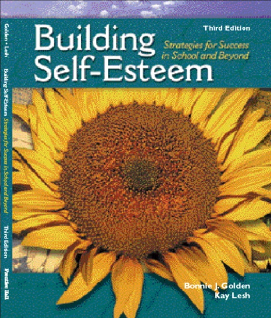 self esteem and student success Aboriginal self-esteem and identity 2 supporting aboriginal student success: self-esteem and identity, a living teachings approach a growing body of research demonstrates that aboriginal students' self-esteem is.
